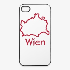 Wien-City | iPhone 4/4s - iPhone 4/4s Hard Case