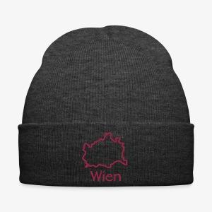 Wien-City | Wintermütze - Wintermütze