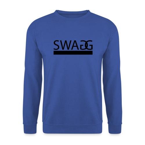 swag trui mannen  - Mannen sweater