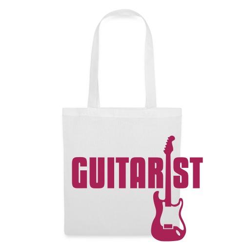 A.T.U Guitar bag:) - Tote Bag