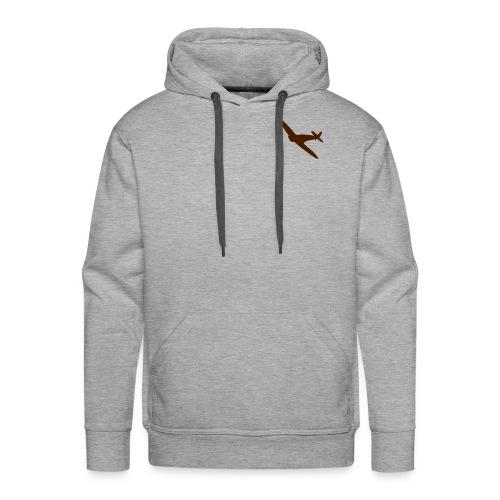 Spitfire - Men's Premium Hoodie