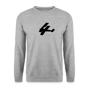 Biplane - Men's Sweatshirt