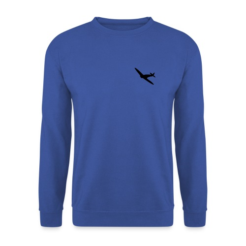 Spitfire - Men's Sweatshirt