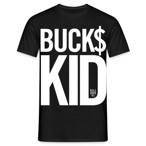 BUCK$ KID - Men's T-Shirt