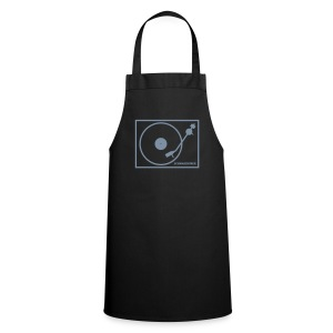 Schwarzhörer-Schürze - Kochschürze