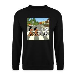 DappyRoad - Männer Pullover