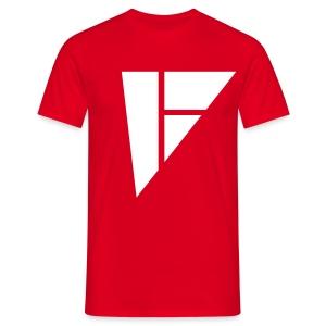 Freak A Zoidz Shirt Rot - Männer T-Shirt