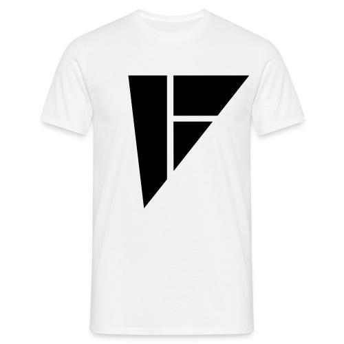 Freak A Zoidz Shirt Weiss - Männer T-Shirt