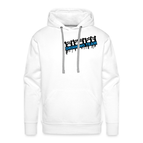 Drinking Team Hoody - Men's Premium Hoodie