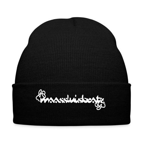Muts MaassluisBeatz - Wintermuts
