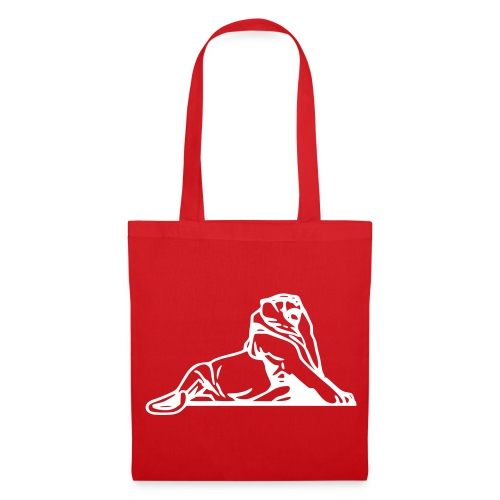 Sac en tissu Lion de Belfort - Tote Bag