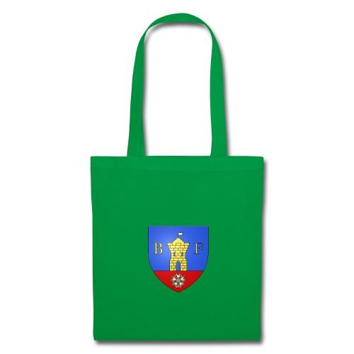 Sac en tissu blason de Belfort - Tote Bag