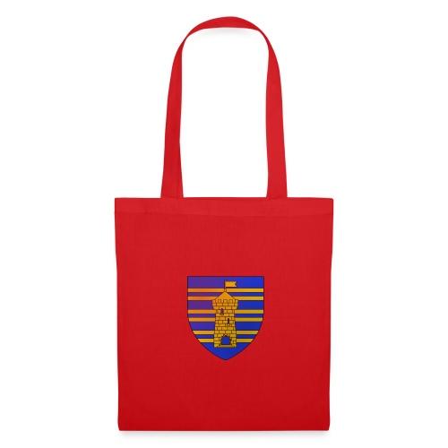 Sac en tissu blason Territoire de Belfort - Tote Bag