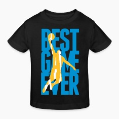 Best Game ever - Basketball Shirts