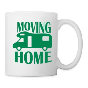 Mug - Moving Home - Mug