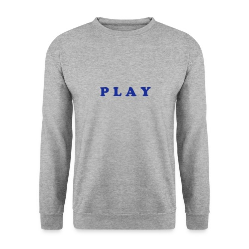 Fresh Play Sweat - Men's Sweatshirt