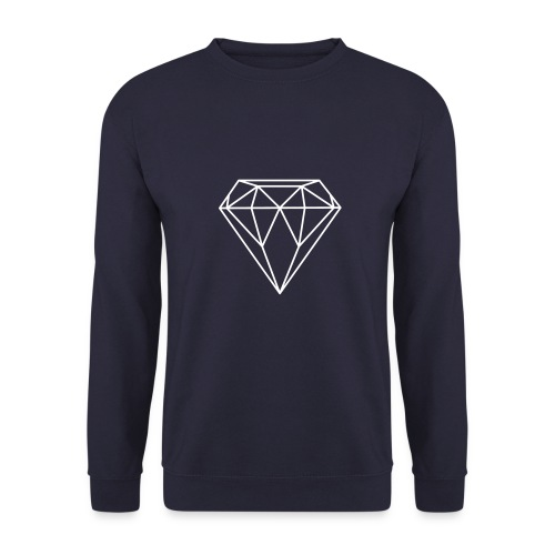 Diamond Crewnecks - Herre sweater