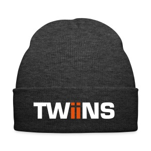 The Twiins - Beenie - Winter Hat