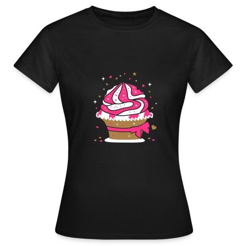 Tee Shirts classique femme - T-shirt Femme