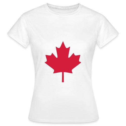 Tee Shirts Basique Femme - T-shirt Femme
