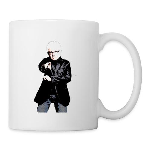 Mug Cerrone himself - Mug blanc