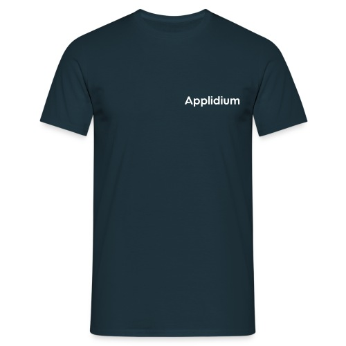 T-shirt Applidium Homme - T-shirt Homme