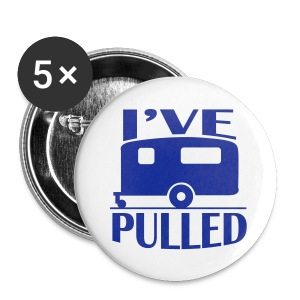 Badge - I've pulled - Buttons large 56 mm