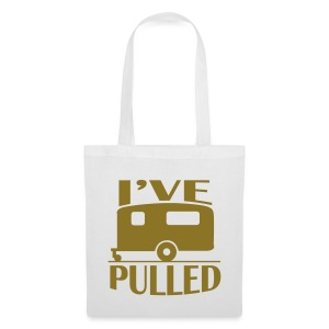 Bag - I've Pulled - Tote Bag