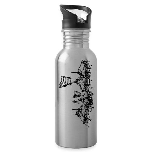 Dorfflasche - Trinkflasche
