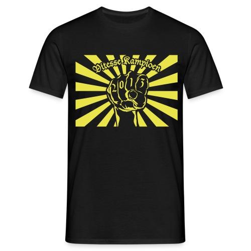 Vitesse Kampioen 2013 - Mannen T-shirt