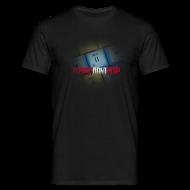 T-Shirts ~ Men's T-Shirt ~ PostDontStop JKL
