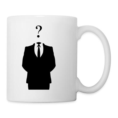 Classique Geek - Mug blanc