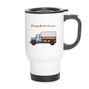Trucker Pott - Thermobecher