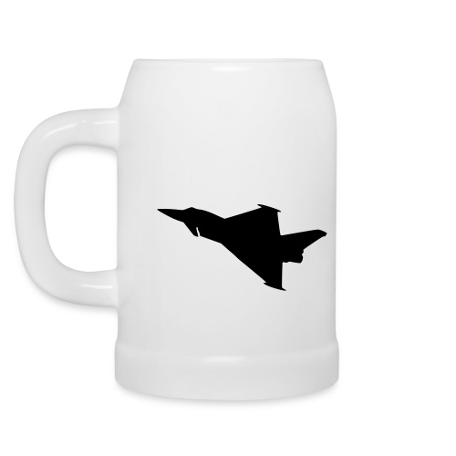 Typhoon Beer mug - Beer Mug