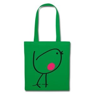 little robin Bags  - Tote Bag
