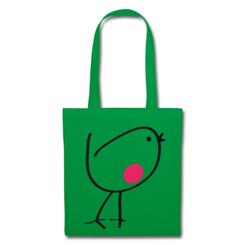 little robin Bags  - Tote Bag