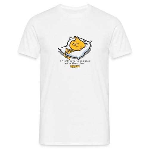 Sieste_Homme - T-shirt Homme
