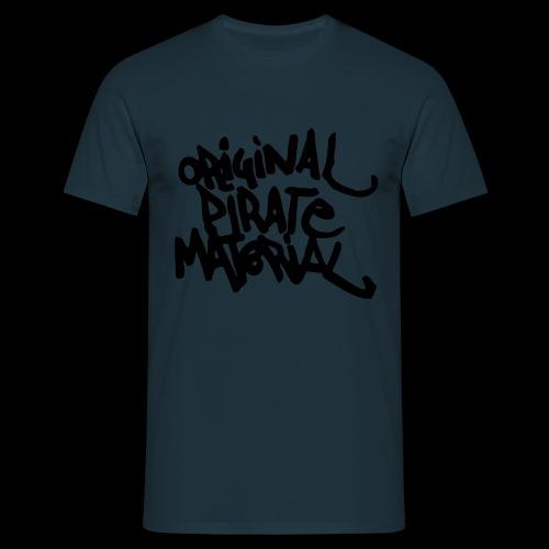 La Maglia del Nocc - Maglietta da uomo