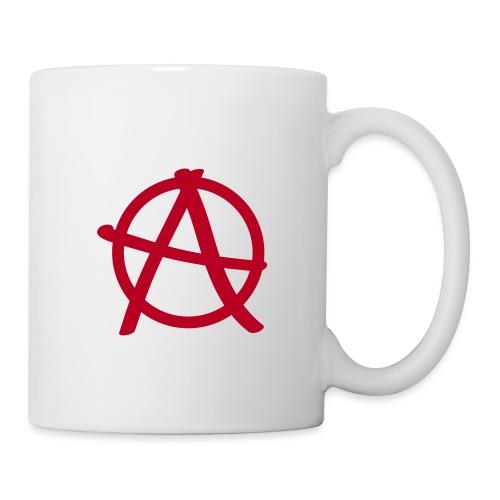 Anarchy Taza - Taza