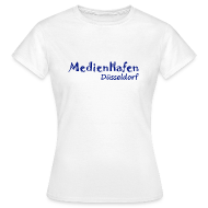 T-Shirts ~ Frauen T-Shirt ~ T-Shirt Women