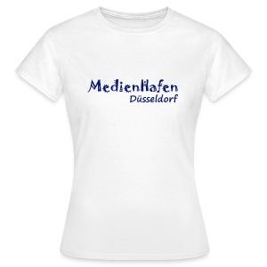 T-Shirt Women - Frauen T-Shirt