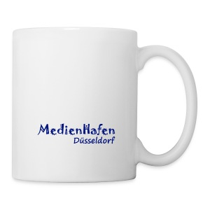 Kaffepott MedienHafen - Tasse