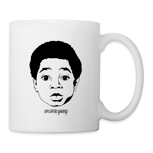 Mug Arnold - Mug blanc