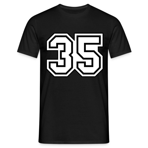 T-Shirt 35 Homme - T-shirt Homme