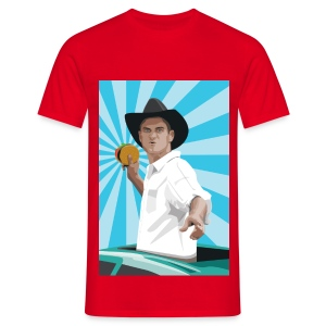 Neg's Bowl Off  - Men's T-Shirt - Men's T-Shirt