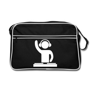 Official DJ Retro Bag - Retro Bag