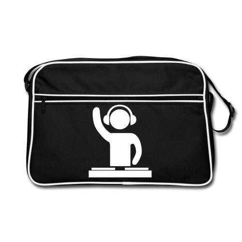 Official DJ Retro Bag - Retro Bag