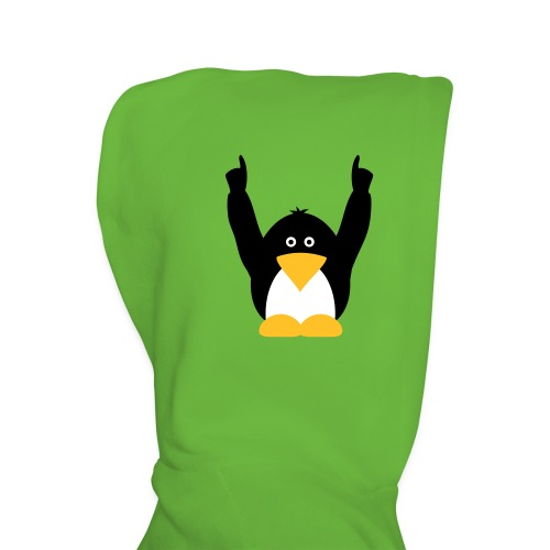 Pinguin für Jungs und Mädchen die cool sein WOLLEN - Kinder Premium Hoodie