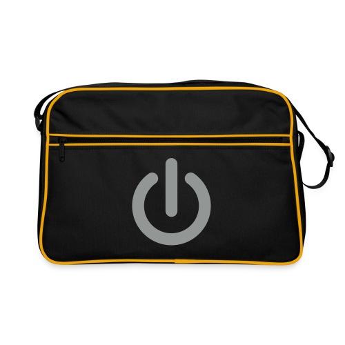 Power Retro bag /sac - Retro Bag