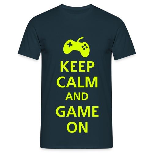 t-shirt videogame - Maglietta da uomo